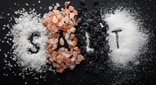 ナトリウム塩とカリウム塩の違い | イシペディア [IshiPedia] | 医師 ...